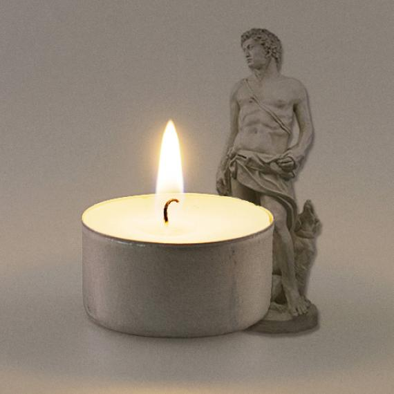 Picture of Adonis Scented Tealights