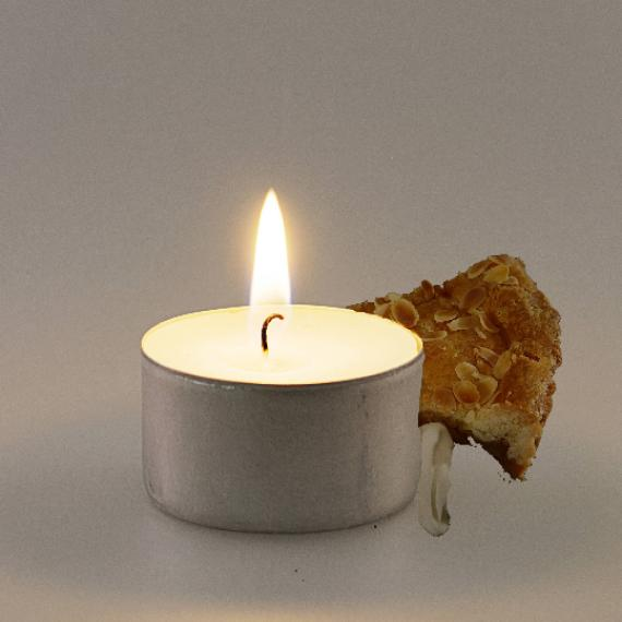 Apple Pie Scented Tealights