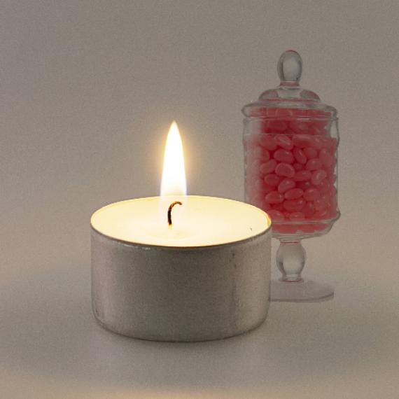 Candy Crush Scented Tealights