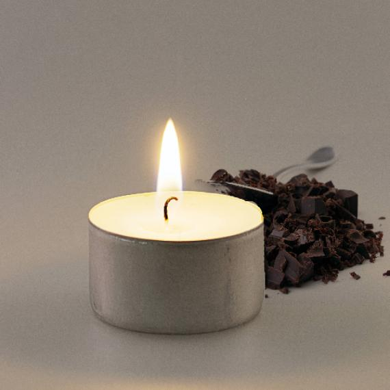 Chocolate Scented Tealights