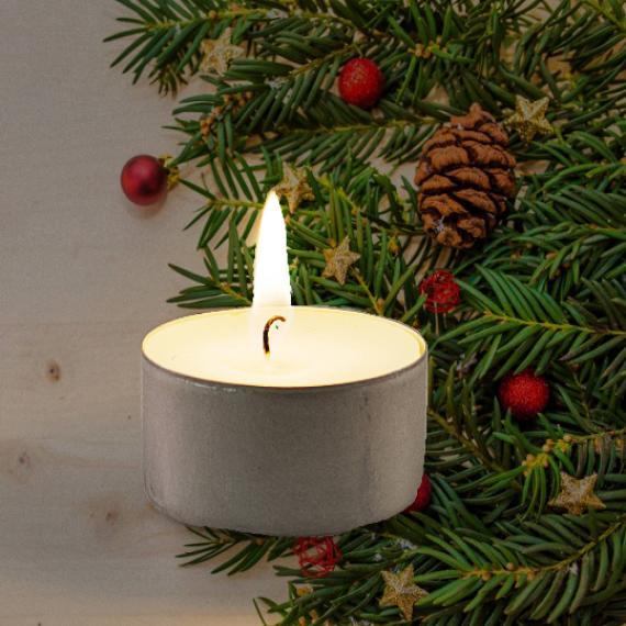 Christmas Memories Scented Tealights
