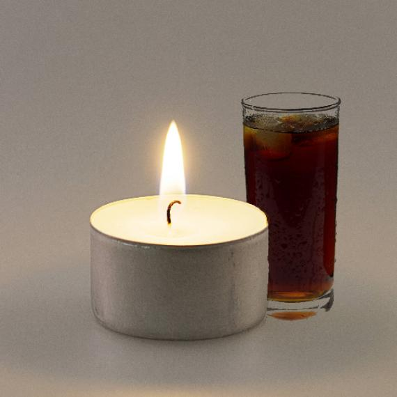Cola Scented Tealights