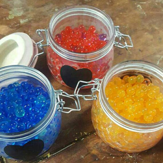 Handmade Waterbead Air Fresheners