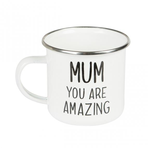 A Mum You Are Amazing Mug
